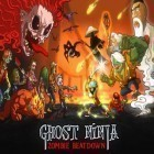 Скачать игру Ghost Ninja: Zombie Beatdown бесплатно и Shapes для iPhone и iPad.