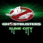 Скачать игру Ghostbusters: Slime city бесплатно и Crush the castle для iPhone и iPad.
