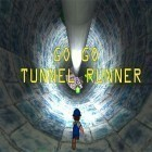Скачать игру Go go tunnel runner бесплатно и Corpse party: Blood drive для iPhone и iPad.