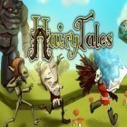 Скачать игру Hairy Tales бесплатно и Chris Brackett's kamikaze karp для iPhone и iPad.