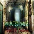 Скачать игру Haunted Halls: Green Hills Sanitarium бесплатно и Darkness reborn для iPhone и iPad.