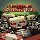 Скачать игру Heros vs. zombies бесплатно и MARVEL vs. CAPCOM 2 для iPhone и iPad.