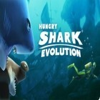 Скачать игру Hungry Shark Evolution бесплатно и Meteor 60 seconds! для iPhone и iPad.
