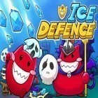 Скачать игру Ice defence бесплатно и Secrets of the Vatican - Extended Edition для iPhone и iPad.