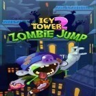 Скачать игру Icy tower 2: Zombie jump бесплатно и Burning Run для iPhone и iPad.