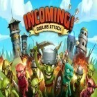 Скачать игру Incoming! Goblins attack бесплатно и Ice Age: Dawn Of The Dinosaurs для iPhone и iPad.