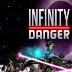 Скачать игру Infinity Danger бесплатно и Zombie hunter: Bring death to the dead для iPhone и iPad.