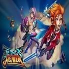 Скачать игру Jetpack fighter бесплатно и Samurai vs Zombies Defense 2 для iPhone и iPad.
