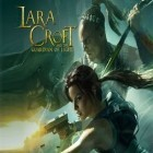 Скачать игру Lara Croft and the Guardian of Light бесплатно и Jewel dash mania для iPhone и iPad.