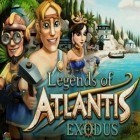 Скачать игру Legends of Atlantis: Exodus бесплатно и A few days left для iPhone и iPad.
