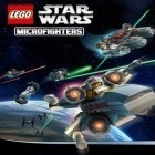 Скачать игру Lego star wars: Microfighters бесплатно и Creature quest для iPhone и iPad.