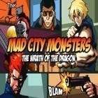 Скачать игру Mad City Monsters бесплатно и Fhacktions: Real world PvP для iPhone и iPad.