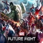 Скачать игру Marvel: Future fight бесплатно и Heroes of might & magic 3 для iPhone и iPad.
