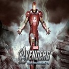 Скачать игру MARVEL'S THE AVENGERS: IRON MAN – MARK VII бесплатно и Run Sackboy! Run! для iPhone и iPad.