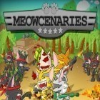 Скачать игру Meowcenaries бесплатно и Whiteday: A labyrinth named school для iPhone и iPad.