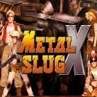 Скачать игру Metal slug X бесплатно и Need for Speed:  Most Wanted для iPhone и iPad.