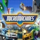 Скачать игру Micro machines бесплатно и Gotta eat them all: Clicker для iPhone и iPad.