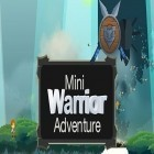 Скачать игру Mini warrior adventure бесплатно и Animal voyage: Island adventure для iPhone и iPad.