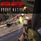 Скачать игру Mission impossible: Rogue nation бесплатно и Christmas quest для iPhone и iPad.