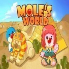 Скачать игру Mole's world бесплатно и Ambulance: Traffic rush для iPhone и iPad.
