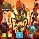 Скачать игру Monkey Quest: Thunderbow бесплатно и Racing Legends для iPhone и iPad.
