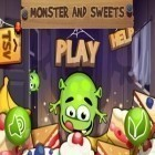 Скачать игру Monster and Sweets Premium бесплатно и Twisted Lands: Shadow Town для iPhone и iPad.