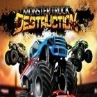 Скачать игру Monster Truck Destruction бесплатно и Alien evolution world для iPhone и iPad.
