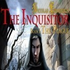Скачать игру Nicolas Eymerich inquisitor. Book 1: The plague бесплатно и Darkness reborn для iPhone и iPad.
