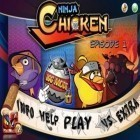 Скачать игру Ninja Chicken 3: The Runner бесплатно и Captains: Oceans legends для iPhone и iPad.