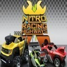 Скачать игру Nitro Racing Highways бесплатно и Alien evolution world для iPhone и iPad.