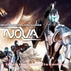Скачать игру N.O.V.A. - Near Orbit Vanguard Alliance бесплатно и Clash of Clans для iPhone и iPad.