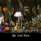 Скачать игру Odd island: Defense бесплатно и Dizzy - Prince of the Yolkfolk для iPhone и iPad.