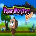 Скачать игру Paper monsters: Recut бесплатно и Heroes of might & magic 3 для iPhone и iPad.