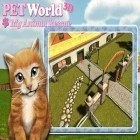 Скачать игру PetWorld 3D: My Animal Rescue бесплатно и The source code для iPhone и iPad.