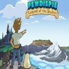 Скачать игру PewDiePie: Legend of the Brofist бесплатно и Area 51 Zombie Infestation для iPhone и iPad.