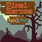 Скачать игру Pixel heroes: Byte and magic бесплатно и Heroes of might & magic 3 для iPhone и iPad.
