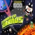 Скачать игру Pocket God Journey To Uranus бесплатно и Candy valley для iPhone и iPad.