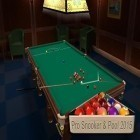 Скачать игру Pro snooker and pool 2015 бесплатно и Call of Duty World at War Zombies II для iPhone и iPad.