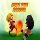 Скачать игру Pure Fun Soccer бесплатно и Milkmaid of the Milky Way для iPhone и iPad.