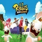 Скачать игру Rabbids. Appisodes: The interactive TV show бесплатно и Shape me для iPhone и iPad.