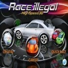 Скачать игру Race illegal: High Speed 3D бесплатно и 1-bit hero для iPhone и iPad.