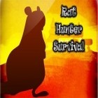 Скачать игру Rat Hunter Survival бесплатно и Miriam: The escape для iPhone и iPad.