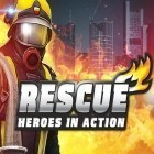 Скачать игру Rescue: Heroes in action бесплатно и Give it up! для iPhone и iPad.