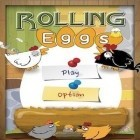 Скачать игру Rolling Eggs! бесплатно и Call of Duty World at War Zombies II для iPhone и iPad.