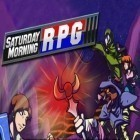 Скачать игру Saturday Morning RPG Deluxe бесплатно и A few days left для iPhone и iPad.