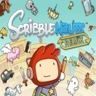 Скачать игру Scribblenauts Remix бесплатно и Battle Dungeon: Risen для iPhone и iPad.