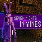Скачать игру Seven nights in mines pro бесплатно и Dracula Resurrection. Mina's Disappearance. Part 1 для iPhone и iPad.