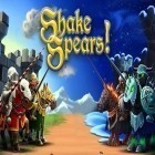 Скачать игру Shake spears! бесплатно и Duck commander: Duck defense для iPhone и iPad.