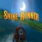 Скачать игру Shine Runner бесплатно и Jelly cannon: Reloaded для iPhone и iPad.
