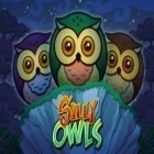 Скачать игру Silly Owls бесплатно и Cut the Rope Holiday Gift для iPhone и iPad.
